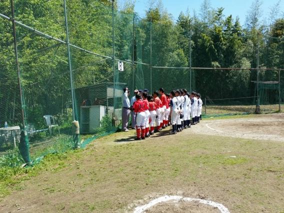 4/23(日)前期リーグ第6節vs志木JBC
